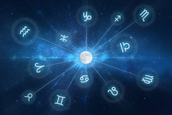 How Astrology REALLY Works