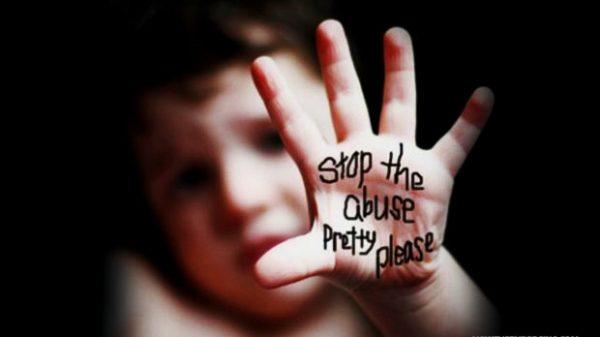Erik on Child Trafficking