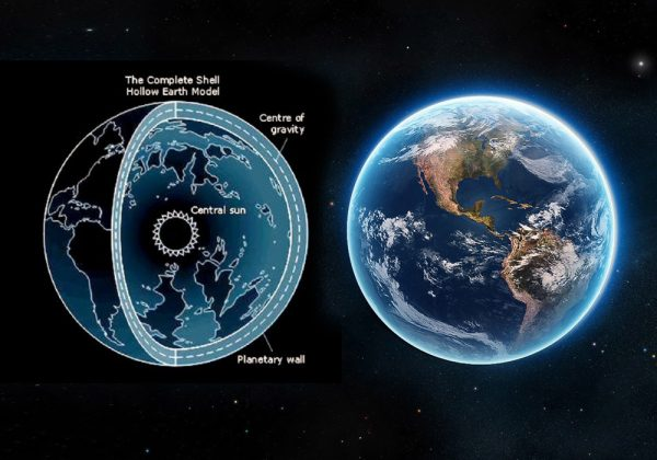 Erik on the Secrets of the Hollow Earth